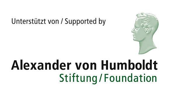 Humboldt Foundation - logo