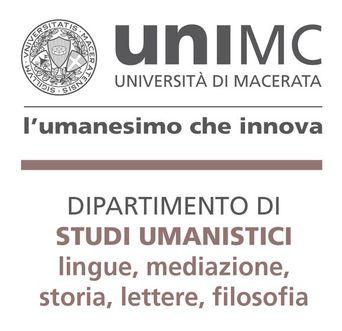 Dipartimento di Studi Umanistici - logo