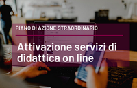 didattica on line