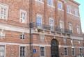 Sede amministrativa e didattica, Corso Cavour 2