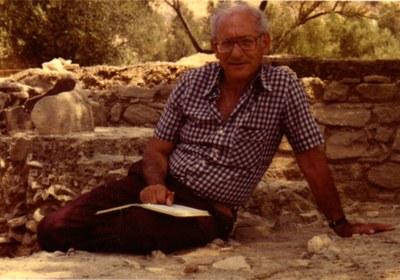 prof. Antonino Di Vita