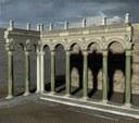 Leptis Magna, Foro severiano