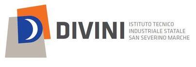 Logo ITIS Divini San Severino Marche