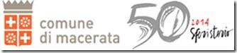 Logo Comune di Macerata