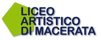 Logo Liceo Artistico Macerata