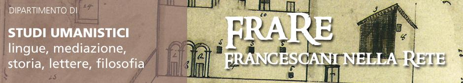 Banner Frare
