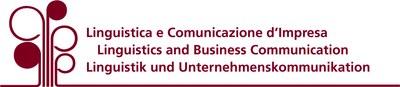 Linguistica e comunicazione d'impresa