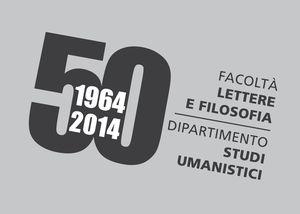 Logo 50 anni