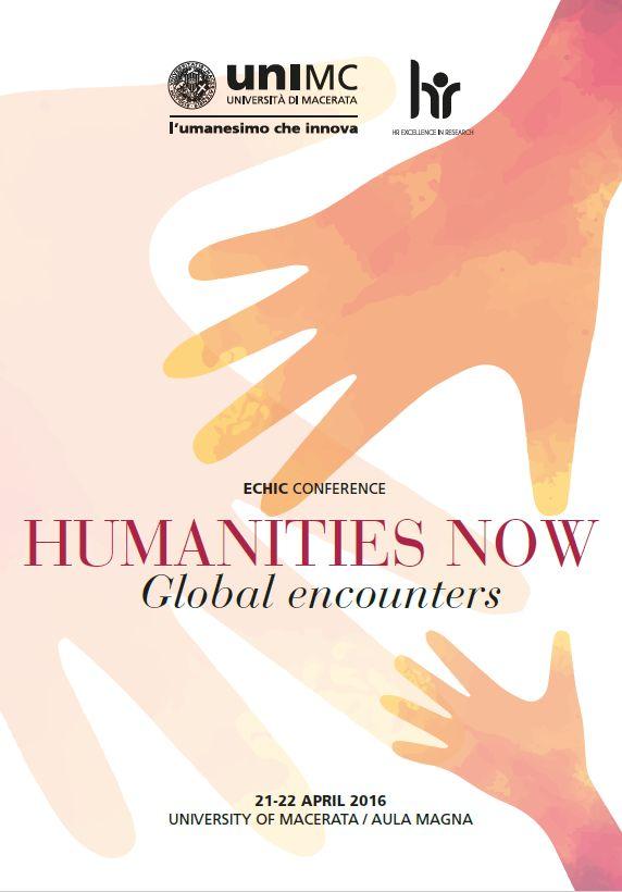 Humanities now